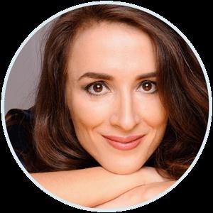 Valentina Levant - Coaching für entspannte High-Performance