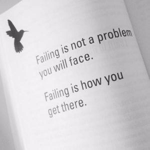 scheitern lernen