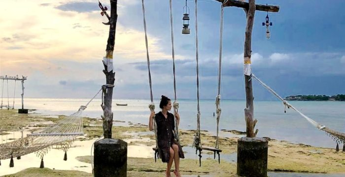Tag der Stille auf Bali