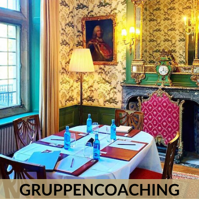 Gruppencoaching mit Valentina Levant